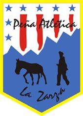 """La Peña Atlética """"La Zarza"""" visita el Calderón"""
