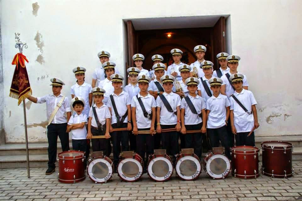 La Agrupación Musical Alarza celebra su asamblea general