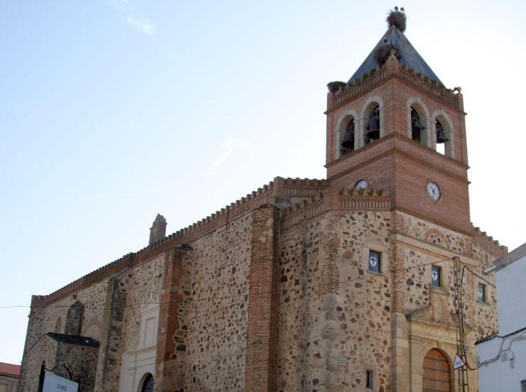 La Iglesia de San Martín es declarada Bien de Interés Cultural