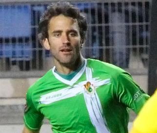 Tras casi medio año lesionado, Juan Carlos Mejías vuelve a entrenar con el Cacereño