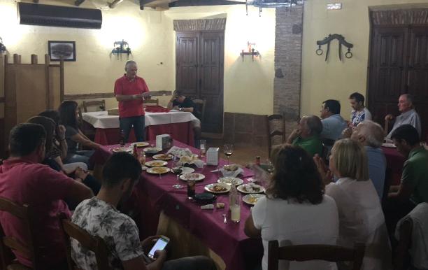 La Peña Atlética celebró su asamblea general de socios